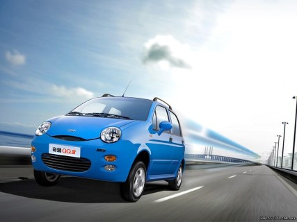 Chery Sweet Qq Car Technical Data Car Specifications Vehicle Fuel Consumption Information