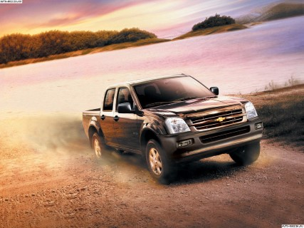 Chevrolet Luv D Max Car Technical Data Car Specifications Vehicle