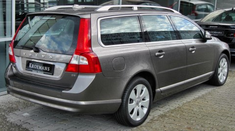 VOLVO v70 car technical data  Car specifications  Vehicle